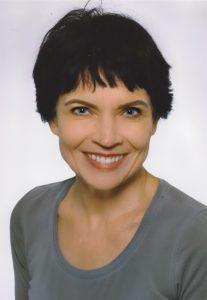 Portraitbild Jeanette Knauf